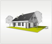 Панорама КБ Комплект программ АРМ градостроителя (коробочная версия), в составе Комплекс градостроительных задач