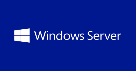 Microsoft Windows Server Standard 2019