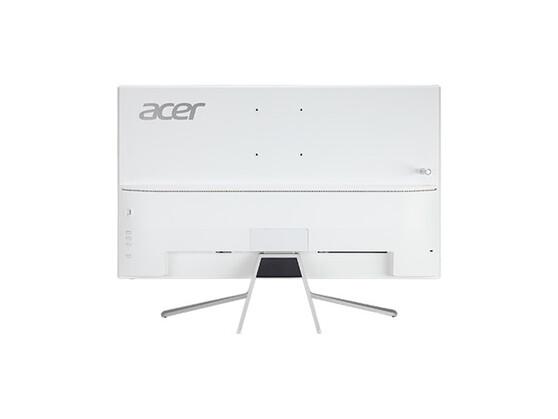 Монитор ACER ET322QK 31.5-inch белый