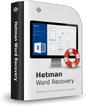 Hetman Word Recovery.