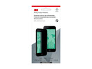 Экран защиты информации для экрана 3M MPPAP001 для Apple iPhone 6/6S/7 1шт. (7100042779)