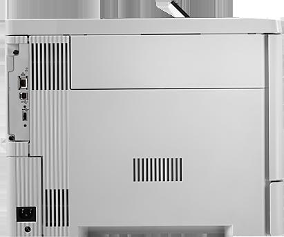 Принтер HP Inc. LaserJet Enterprise M552dn