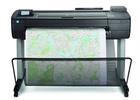 Плоттер HP Inc. Designjet T730