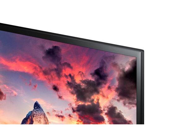 Монитор Samsung S24F350FHI 23.5-inch черный