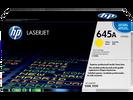 Картридж желтый HP Inc. C9732A