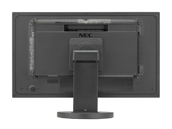 Монитор NEC EX241UN 24.0'' черный