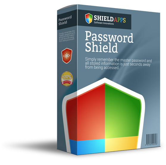 ShieldApps Password Shield