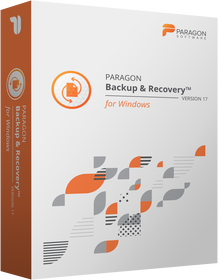 Paragon Backup & Recovery Business