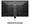 Монитор HP E24 G4 23.8-inch черный