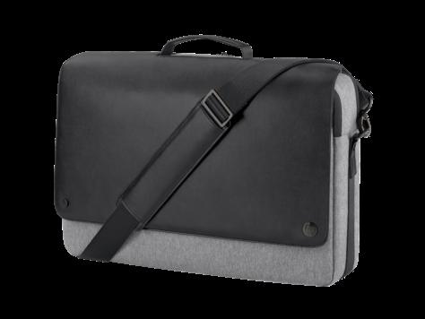 """Сумка HP Inc. Case Executive Black Messenger для 10-15.6"""""""