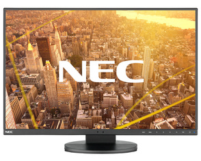 Монитор NEC EA231WU 23.0'' черный