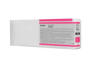 Картридж пурпурный Epson C13T636300