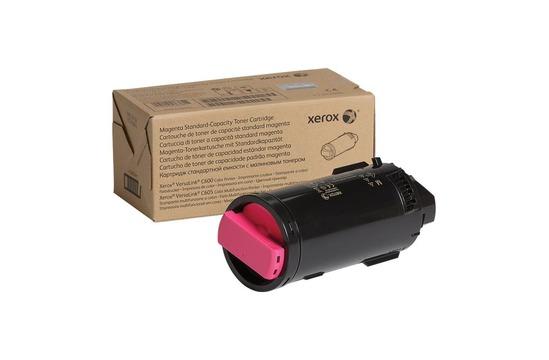 Фото товара VersaLink C605, пурпурный тонер-картридж экстра повышенной емкости