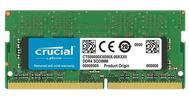 Оперативная память Crucial Desktop DDR4 2666МГц 8GB, CT8G4SFS8266, RTL