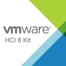VMware HCI 6 Kit