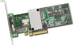 Контроллер LSI 9260-4I