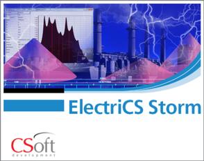 CSoft ElectriCS Storm 2021