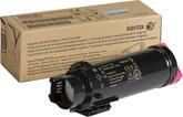 Тонер-картридж Xerox Phaser 6510/ WorkCentre 6515 пурпурный (4,3K) экстра повышенной емкости фото