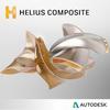 Autodesk Helius Composite 2017
