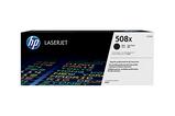 Тонер-картридж черный HP Inc. 508X, CF360X фото