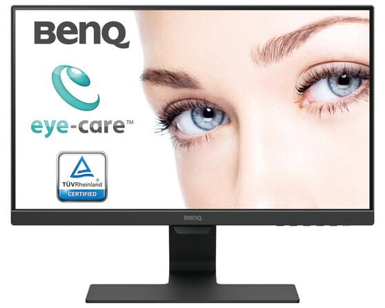 Монитор BenQ BL2283 21.5-inch черный