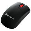 Мышь LENOVO USB 0A36188, цвет черный