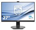 Монитор Philips 272P7VPTKEB 27.0-inch черный
