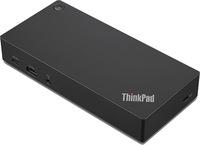 Док-станция LENOVO ThinkPad USB-C Dock Gen 2 40AS0090EU