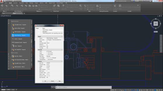 Autodesk AutoCAD для Macintosh (продление электронной версии, GEN), локальная лицензия на 2 года, 777H1-008347-T729