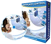 Anyplace Control