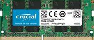 Оперативная память Crucial Desktop DDR4 2666МГц 8GB, CT8G4SFRA266, RTL