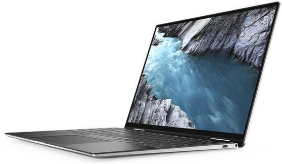Трансформер Dell Technologies XPS13 13(7390) 2-in-1