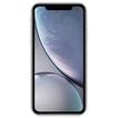APPLE iPhone XR 128GB White с защитной пленкой 3M фото