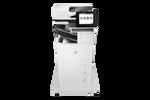 МФУ HP Inc. LaserJet Enterprise M632