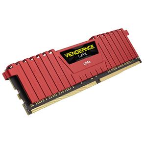 Оперативная память Corsair Venegance LPX DDR4 2666МГц 2x16GB, CMK32GX4M2A2666C16R
