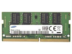 Оперативная память Samsung Original DDR4 2400МГц 8GB, M471A1K43CB1-CRCD0, RTL