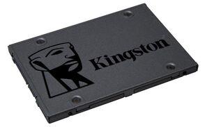 Внутренние SSD Kingston SSDNow A400 960GB