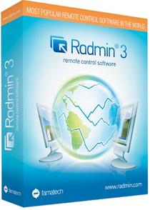 Фаматек Radmin (лицензия Help Desk 3 5)