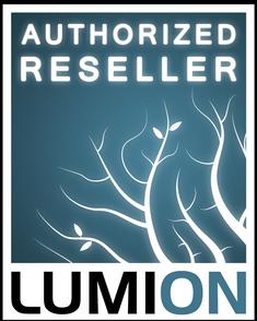 Act-3D B.V. Lumion 9 x (обновление), С версии Lumion 7.x