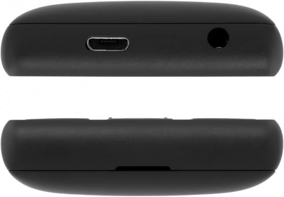 Смартфон Nokia 150  Dual SIM черный