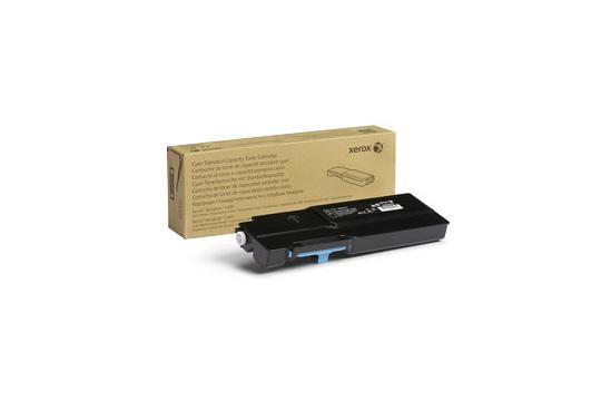 Тонер-картридж повышенной емкости Xerox VersaLink C400/C405, голубой (4.8K)