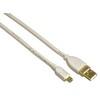 HAMA USB A (m)/mini USB B (m) 1.8м