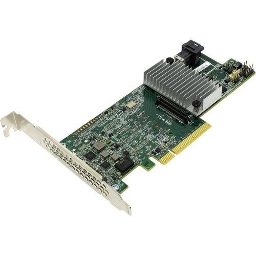 Контроллер Intel RAID RS3DC040