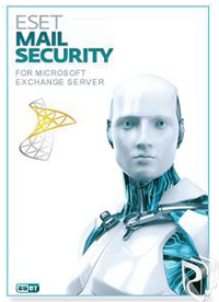 ESET Mail Security для Linux / FreeBSD (лицензия на 1 год), for 25 mailboxes, NOD32-LMS-NS-1-25