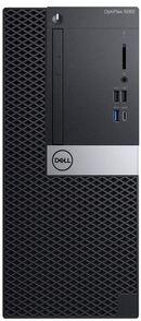 ПК DELL Optiplex 5060 MT, 5060-7625
