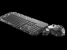 Клавиатура+мышь HP Inc. T6L04AA#ACB, цвет черный