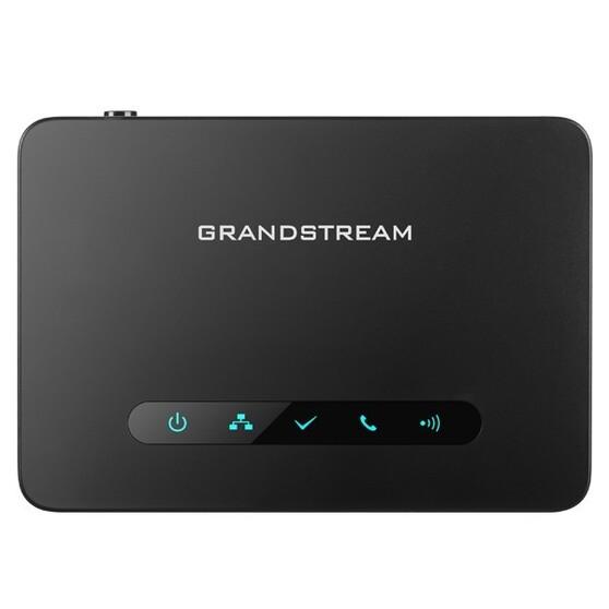 SIP-DECT телефон Grandstream Базовая станция DP750