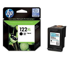 Картридж черный HP Inc. CH563HE (№122XL)