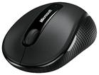 Мышь Microsoft Corporation Wireless Mobile Mouse 4000 D5D-00133, цвет черный фото