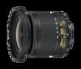 Объектив Nikon AF-P DX